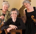 The Benvenue Fortepiano Trio