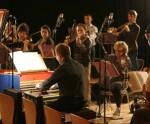 European Brandenburg Ensemble