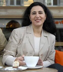 Milana Chernyavska