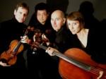 Thymos Quartet
