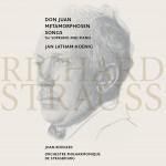 Don Juan, Metamorphosen, Songs