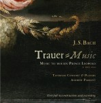 Trauer-Music for Prince Leopold