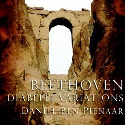 Beethoven: Diabelli Variations, Six Bagatelles Op. 126