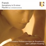 Symphony in D, Psyché – four orchestral extracts