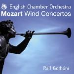 Wind Concertos, Sinfonia Concertante