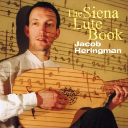 The Siena Lute Book