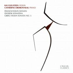 Violin Sonatas
