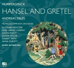 Hansel & Gretel (sung in English)
