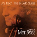 Six Suites for Solo Cello