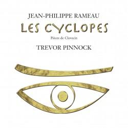 Les Cyclopes: Pièces de Clavecin