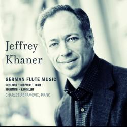 German Flute Music