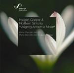 Piano Concertos No. 9 and No. 23