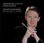 Symphonies No. 40 and No. 41