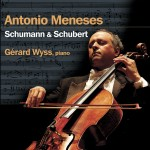 Works for Cello and Piano
