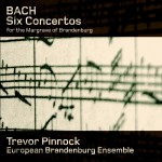 Bach: Six Concertos for the Margrave of Brandenburg