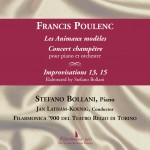 Les Animeaux modèles, Concert Champêtre, Improvisations 13 and 15