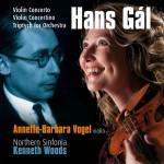 Violin Concerto, Violin Concertino, Triptych for Orchestra
