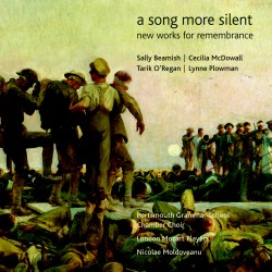 A Song More Silent