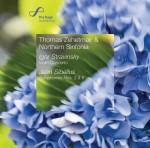 Stravinsky Violin Concerto, Sibelius Symphonies Nos. 3 and 6