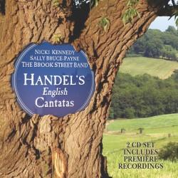 English Cantatas and Songs