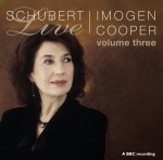 Schubert Live, Volume 3