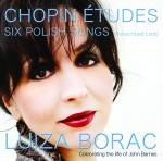 Six Polish Songs, Études