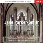 Romantic and Virtuoso Works for Organ, Volume 3