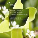 Piano Concertos Nos. 24 and 25, Fantasia K397