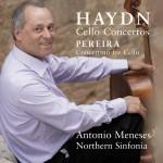Cello Concertos, Concertino