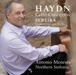 Cello Concertos, Concertino