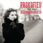 Piano Sonatas Nos. 1 – 5