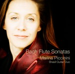 Flute Sonatas, Partita in A minor
