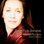 Bach: Flute Sonatas, Partita in A minor