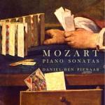 The Piano Sonatas