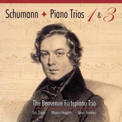 Piano Trios Nos. 1 and 3