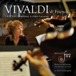 Vivaldi & Friends