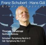 Hans Gál: Symphony No. 1*, Schubert: Symphony No. 6