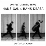 Complete String Trios
