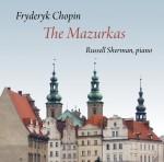 The Mazurkas