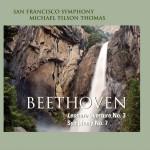 Leonore Overture No. 3, Symphony No. 7