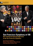 San Francisco Symphony at 100