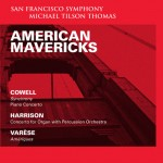 American Mavericks