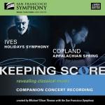 Holidays Symphony, Appalachian Spring