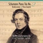 Piano Trio No. 2, Kinderszenen, Piano Quartet