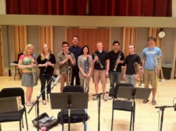 Eastman Wind Ensemble