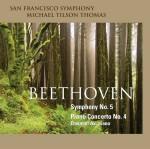 Piano Concerto No. 4, Symphony No. 5