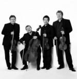 Valentin Berlinsky Quartet