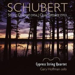 """String Quintet, """"Quartettsatz"""""""