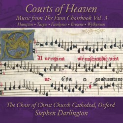 Courts of Heaven