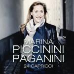 Paganini 24 Capricci